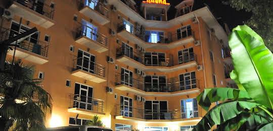 David Hotel