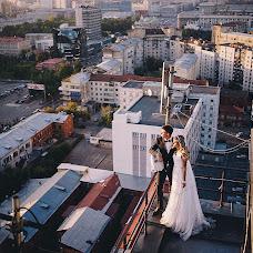 Wedding photographer Nikita Khnyunin (khnyunin). Photo of 19.10.2016