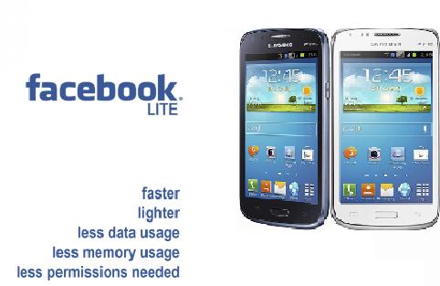 Download facebook lite apk untuk ponsel samsung, untuk android