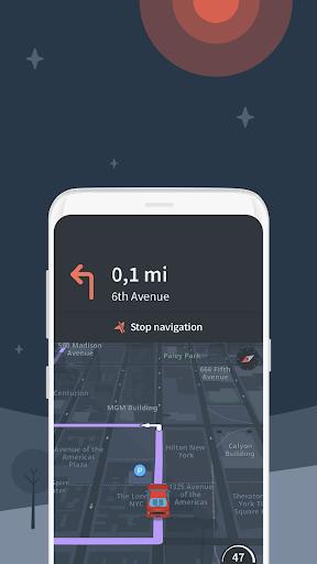 Karta GPS - Offline Navigation 2.9.04 screenshots 5