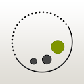 TimeLeft - Life expectancy icon