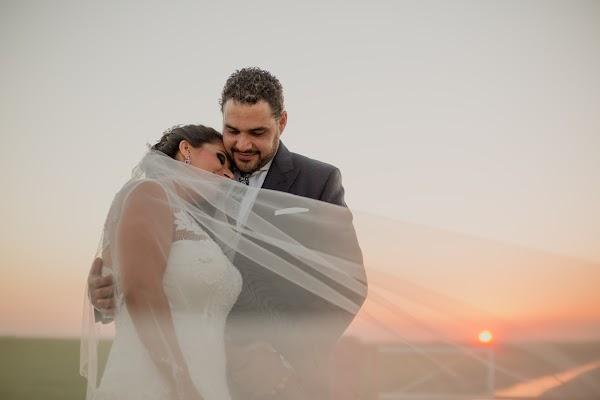 Fotógrafo de bodas Francisco Amador (amador). Foto del 13.09.2016