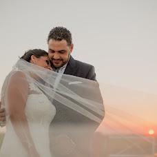 Wedding photographer Francisco Amador (amador). Photo of 13.09.2016