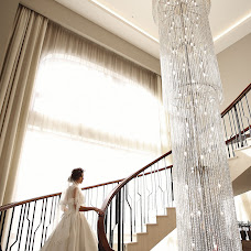 Wedding photographer Yuliya Akhmedova (AhmedovFilm). Photo of 04.03.2016