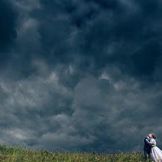 Wedding photographer Igor Tyulkin (milky). Photo of 12.12.2015