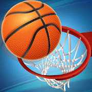 Flick Basketball Stars Mania: Dunk Hit Manager Pro