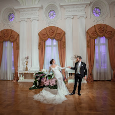 Wedding photographer Ivan Mironcev (mirontsev). Photo of 11.12.2017