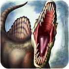 Dinosaur Zoo icon