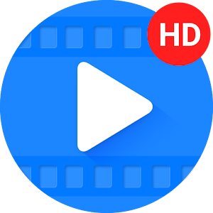 HD Video Player Media Player All Format 1.7.0 by iJoysoft logo