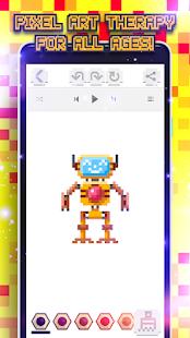 Piksel Sanat Boyama Kitabi Sayiya Gore Renk 1 1 Hileli Apk Indir