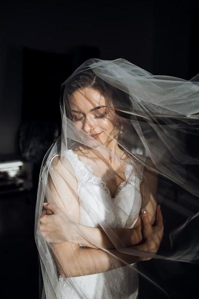 Wedding photographer Olga Cekhovaya (ponfi). Photo of 21.04.2019