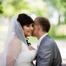 Wedding photographer Oleg Kabanov (duos). Photo of 02.11.2013