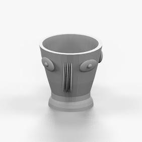 Decor Cup