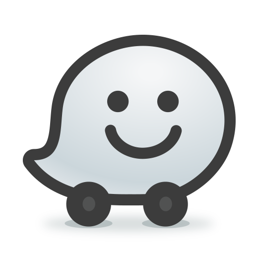 Waze - GPS, Maps, Traffic Alerts & Live Navigation (app)