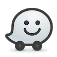 Waze - GPS, Maps & Traffic apk