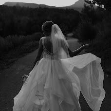 Wedding photographer Ewelina Puk (ewelinapuk). Photo of 21.08.2018