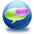 ESL Chat Messenger icon