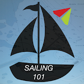 Sailing 101 Written Test Prep