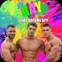 Encontros de namoro gay icon