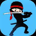 Ninja blade Rush 2016 icon
