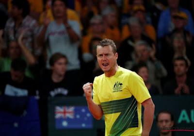 L'Australie ne veut pas de la réforme de la Coupe Davis