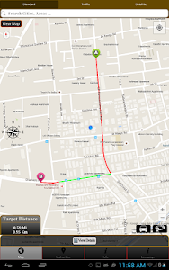 Driving Route Finder v1.2.5