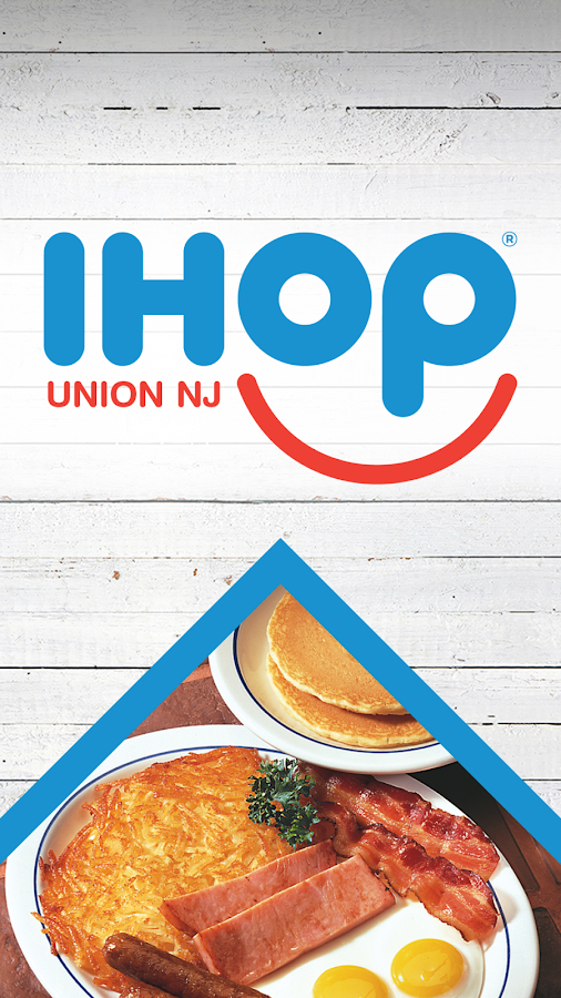 IHOP of Union- screenshot