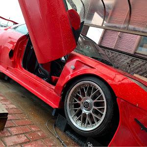 MR2 SW20 5型 GT ワイド3ナンバー公認のカスタム事例画像 もっちぃ@DIYの変態(むしろただの変態)さんの2019年08月15日17:56の投稿