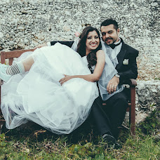 Wedding photographer Jules Varela (JulesVarela). Photo of 12.02.2016