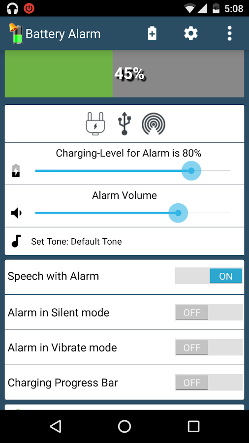 Battery-Full-Alarm 6