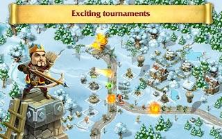 Screenshot of Toy Defense 3: Fantasy – TD