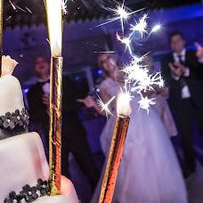 Wedding photographer Ciprian Grigorescu (CiprianGrigores). Photo of 19.11.2017