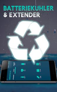 Super Battery Life - Reparatur, Arzt und Extender Screenshot