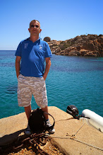 Photo: Tophe B aux Iles Maddalena (Sardaigne)