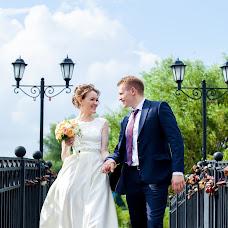 Wedding photographer Vika Zhizheva (vikazhizheva). Photo of 24.07.2018