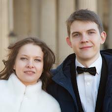 Wedding photographer Ekaterina Gavrish (gavrish). Photo of 20.02.2015