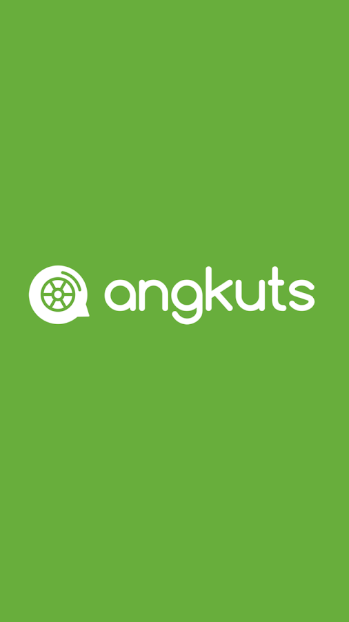 Angkuts- screenshot