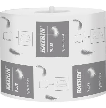 Katrin Plus System Toalett 680