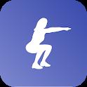 30 Day Squat Challenge icon