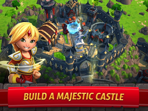 Royal Revolt 2 for PC