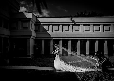 Fotografo di matrimoni Palermo (salvatorecimin). Foto del 03.04.2019