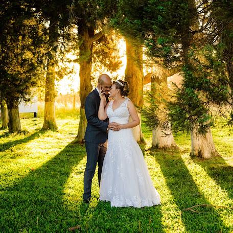 Wedding photographer Daniel Stochero (danielstochero). Photo of 27.12.2017