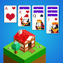 Age of solitaire - Free Card Game icon