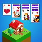 Age of solitaire - Top Card Game icon