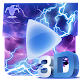 Storm Mp3 Player 3D 4 Android Apk
