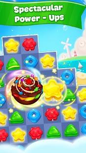 Candy Gummy Bear - náhled