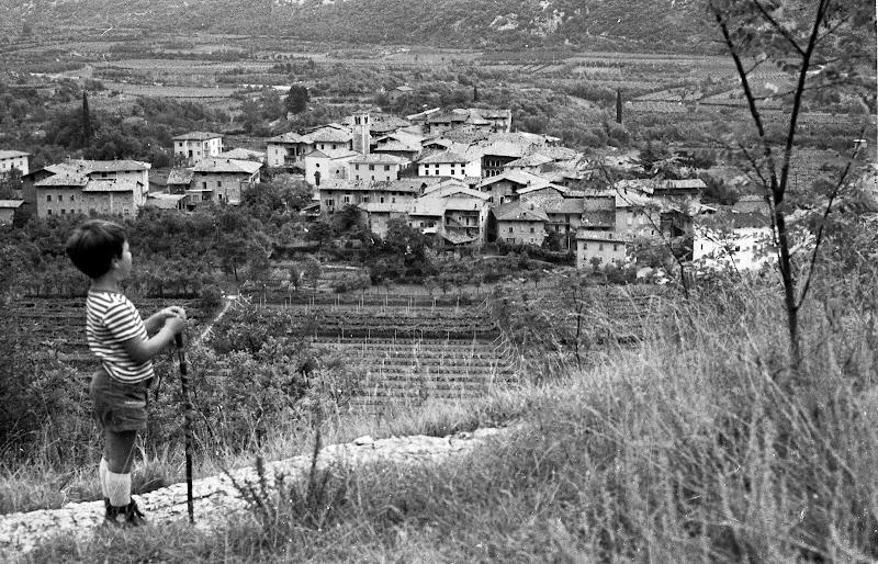 Il borgo dall'alto di -Os-