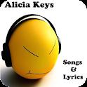 Alicia Keys Songs & Lyrics icon