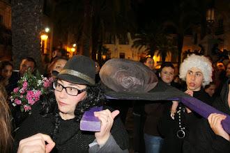Photo: Gracias Víctor Pavón. (año 2015)