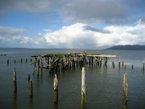 Photo: Ne tekneler yanaşmış zamanında.
